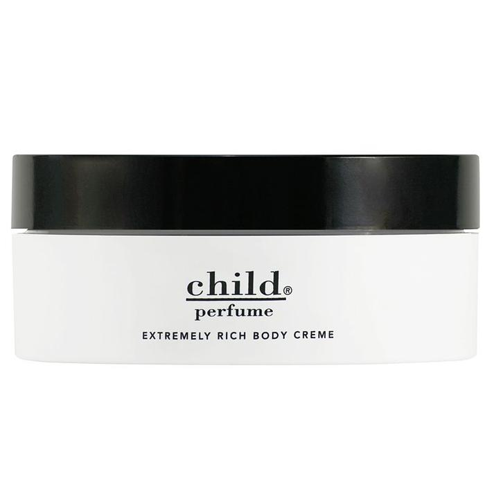 CHILD BODY CREAM