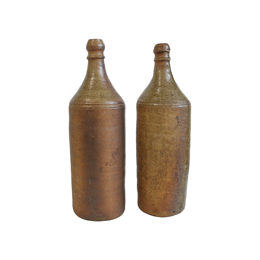 Antique French Bottles