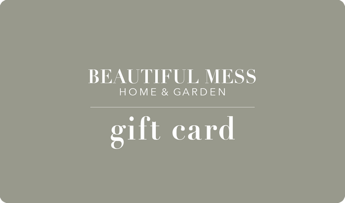 Beautiful Mess E-Gift Card