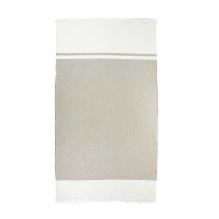 Libeco Linen - Charlotte Throw Blanket