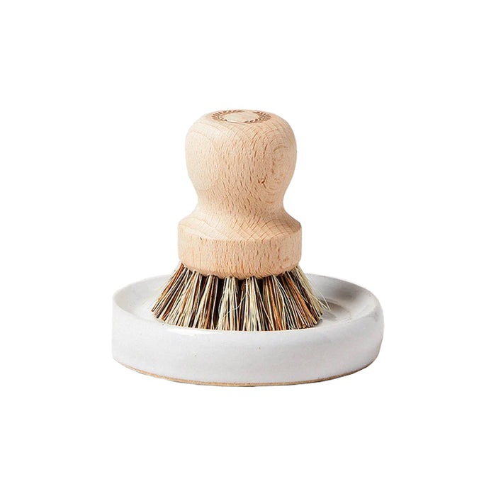 Farmhouse Pottery Dish Brush Set