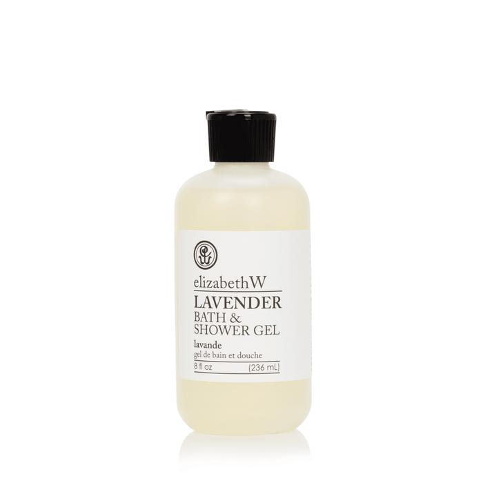 Lavender Bath and Shower Gel