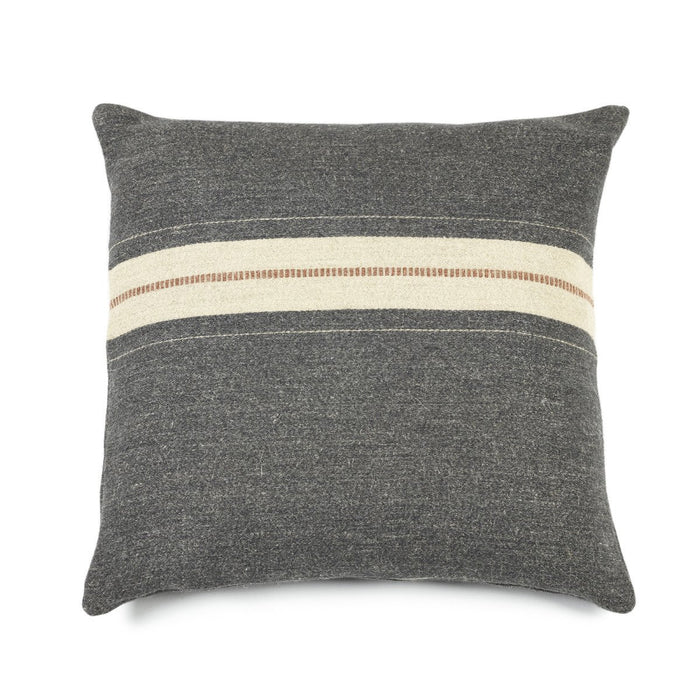 LUC STRIPE PILLOW