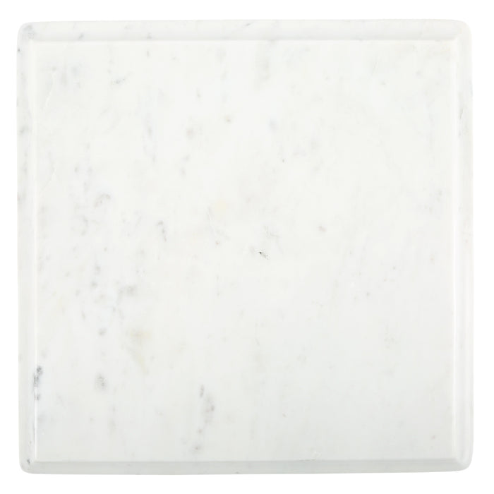WHITE MARBLE SLAB- LARGE