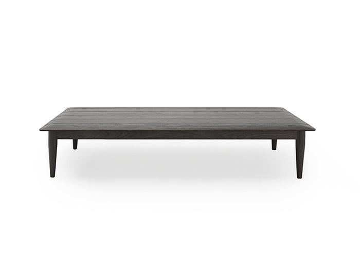 Marbella Slatted Coffee Table