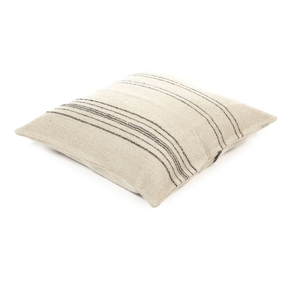 MOROCCAN STRIPE PILLOW