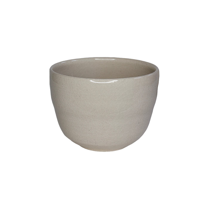 #10 Petite Hand Thrown Bowl - Ivoire