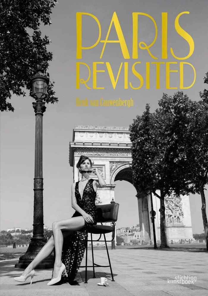 Paris Revisited
