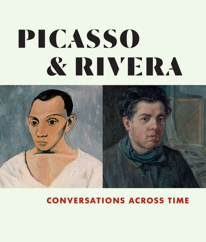 Picasso and Rivera