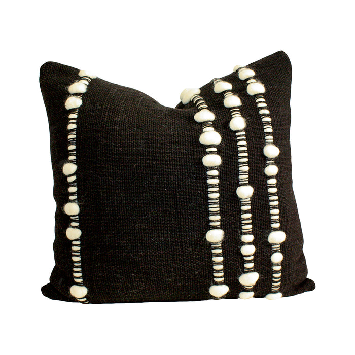 Kuk Pillow - Black