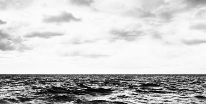 | THE SEA | TRIPTYCH