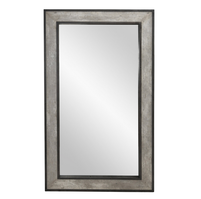 Adeline Floor Mirror