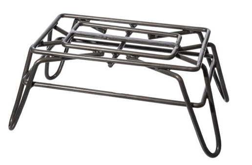 WIRE STEP STOOL