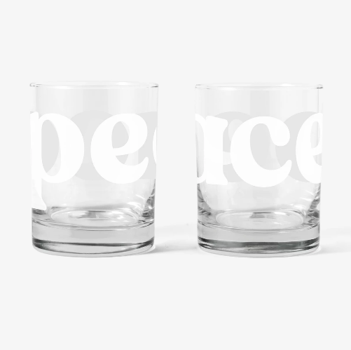 PEACE HIGHBALL