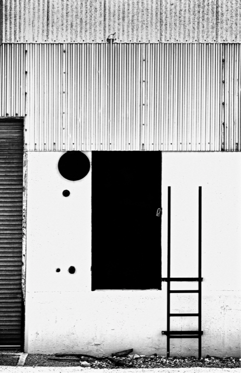 | URBAN COMPOSITION NO. 1 |