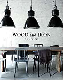 Wood and Iron