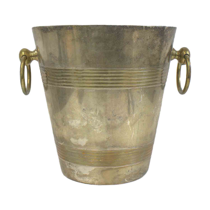 Antique French Champagne Bucket