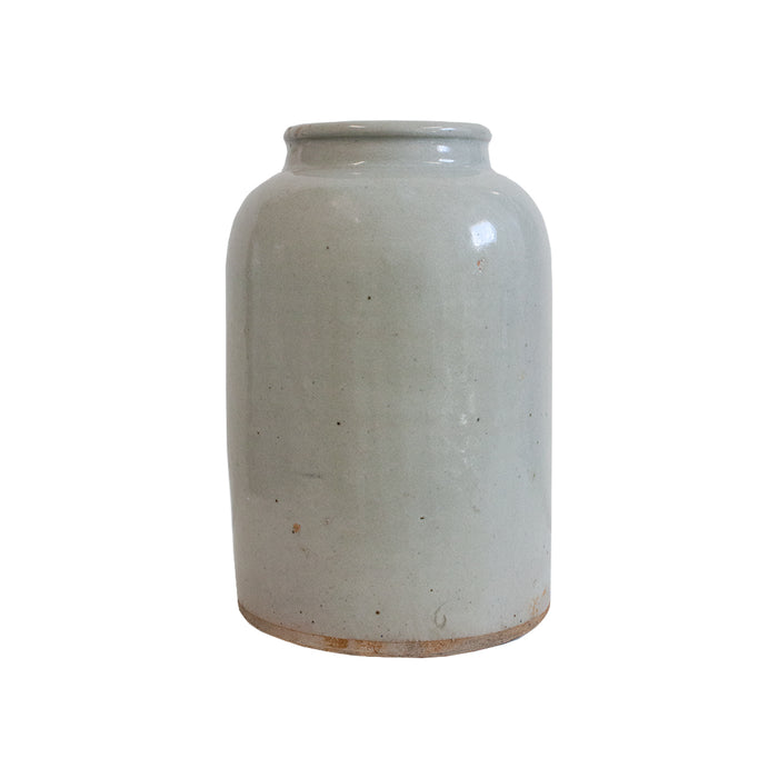 Antique French Cream Pot