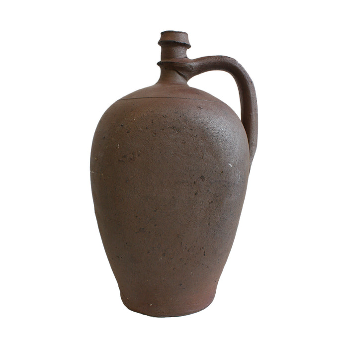 Antique French Handled Jug
