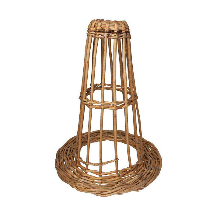 Vintage French Sausage Basket