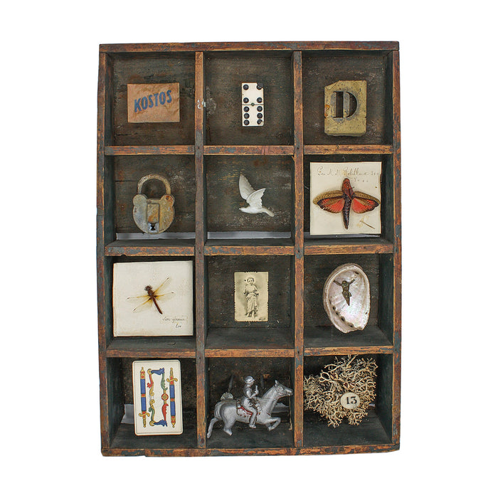 French Assemblage - Large