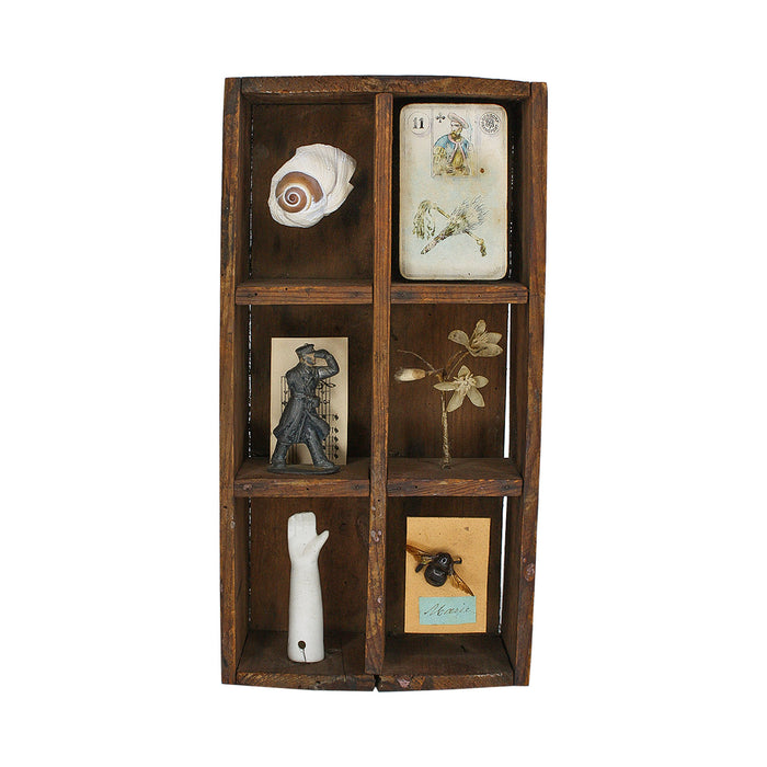 French Assemblage - Medium