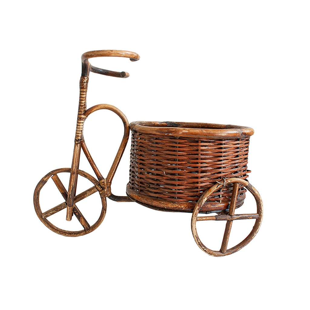 Vintage French Tricycle