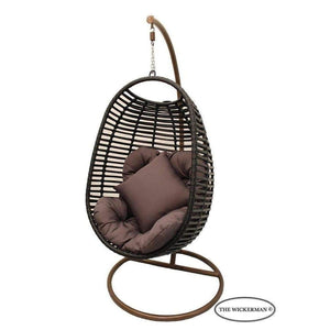 CONGO HANGING CHAIR - The Wicker Man - 1
