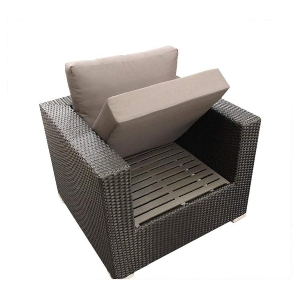 BASILIO OUTDOOR LOUNGE SETTING - The Wicker Man - 7