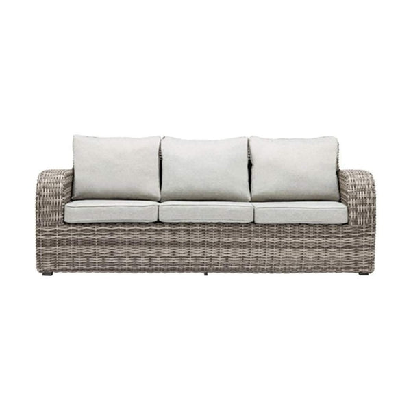 BURWOOD - 4 Piece LOUNGE SETTING - The Wicker Man - 7