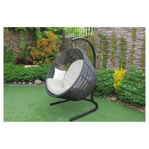 HAMILTON ROUND HANGING CHAIR