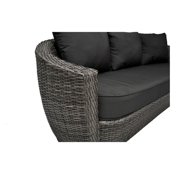 ATHENA - DAYBED LOUNGE 4 PIECE SETTING - The Wicker Man - 10