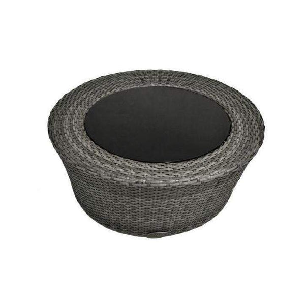 ATHENA - DAYBED LOUNGE 4 PIECE SETTING - The Wicker Man - 12