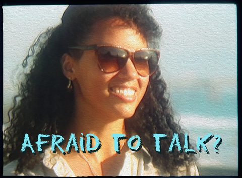 CANDID CONVERSATIONS 10: Are You Afraid To Talk About Your Beliefs?