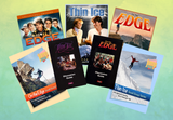 Faith Films Classic Pack PLUS