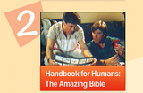 JUMP START (Single Lesson): EDGE 2B - The Amazing Bible (Video Lesson)