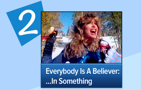 JUMP START (Single Lesson): ICE 2B - Everybody is a Believer (Video Lesson)