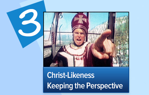 JUMP START (Single Lesson): ICE 3B - Christ-Likeness (Video Lesson)