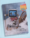 JUMP START THIN ICE: How to SHARE Your Faith Leader Workbook (PRINT VERSION)