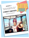 JUMP START (Single Lesson): ICE 3A - Christ-Likeness (Study Guide)
