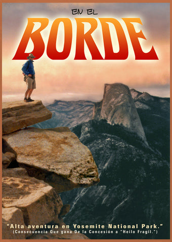 En El Borde (Spanish Version - On The Edge)