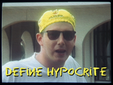 CANDID CONVERSATIONS 6: What Is A Hypocrite?