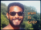 CANDID CONVERSATIONS 11: Who Is God?