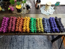 """Find Your Joy"" Collection (Kitty Pride Fibers)"