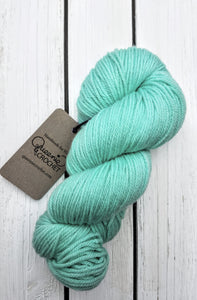 DK Weight (Queenie Crochet)