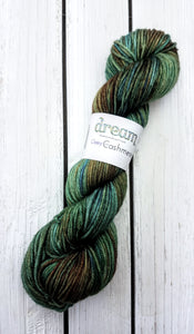 Dream In Color Classy With Cashmere Yarn
