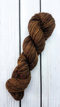 Tiger's Eye (Kitty Pride Fibers)