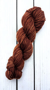 Spiced Cider (Kitty Pride Fibers)