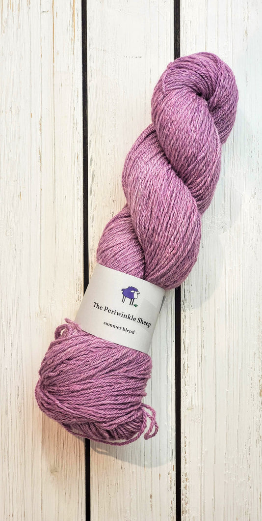 Summer Blend (The Periwinkle Sheep)