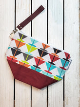 Beautiful Syster Project and Notions Bags